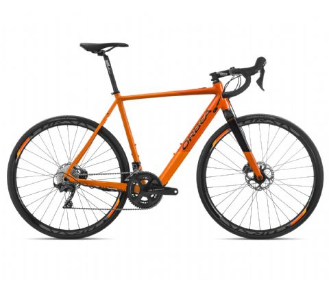Orbea Gain D20 Electric Road Bike 2019